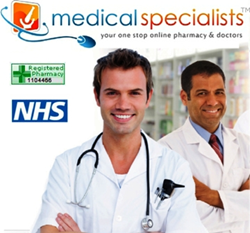 Online Doctor and Pharmacy