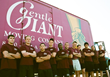 Gentle Giant Moving Company Recognized as a Healthiest Employer in Boston