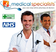 Medical Specialists® Pharmacy Urge the Nation to Support Men's Health Week