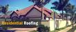 McAllen Residential Roofing