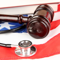 Just Laws For Victims of Medical Malpractice in South Florida