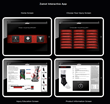 "ZAMST Creates ""Interactive Digital Merchandising"" Platform"