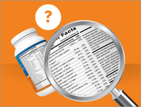 Transparency in Supplement Labeling