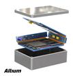 Altium Releases Updated Version of its 3D PCB Design Tool, Altium...