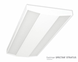 Eastman Spectar™ Stratus Copolyester Diffuses LED Light Emission...