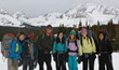 Colorado Mountain Club's Alpine Start Group, 2013-2014