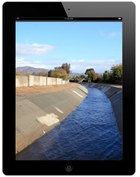 wastewater and stormwater inspection software