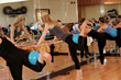 Group Fitness Class at THE GYM of Montvale
