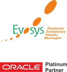 Evosys is an Oracle Platinum Partner specializing in software, technology & consulting services.