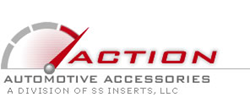 Action Automotive is now carrying a full line of exclusive Dodge Challenger accessories including grilles, sequential lights, stainless steel engine dressings and more at http://www.actionautoaccessories.com.