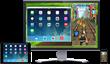 X-Mirage Inc. Released the Windows Version of X-Mirage; Turn Windows...