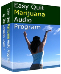 easy quit marijuana audio program review