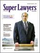 Super Lawyers Names 2013 Pro Bono Award Recipients
