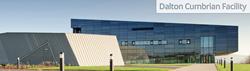 The Dalton Cumbrian Facility Building