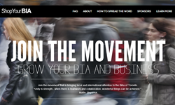 Shop Your BIA
