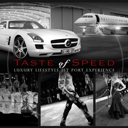 2014 Taste of Speed