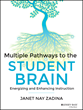 New Book: Multiple Pathways to the Student Brain by Janet Zadina