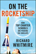 New Book: On the Rocketship by Richard Whitmire