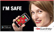 ONGUARDHELP – FOR YOUR PERSONAL SAFETY