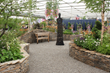 RHS Chelsea 2014 Perennial Gardeners Royal Benevolent Socienty - Celebrating 175 years, designed by Jo Thompson