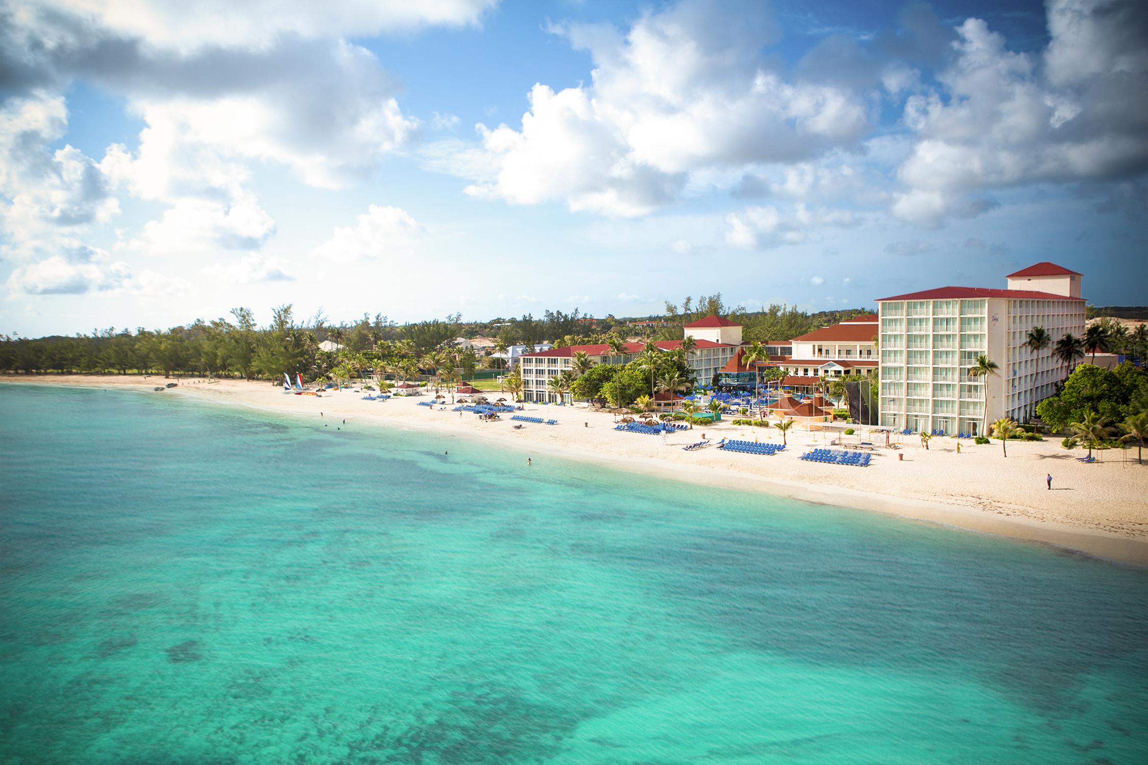 Image Result For Breezes Bahamas Super Inclusive Beach Resort
