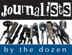 Journalists by the Dozen PR Agency