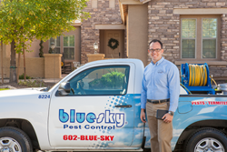 Blue Sky Pest Control Service