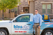 Blue Sky Pest Control Launches Redesigned Website