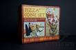 Better Guy Gifts Pizza Cone Set