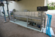Desalination plant in Guhli using memsys membrane distillation technology