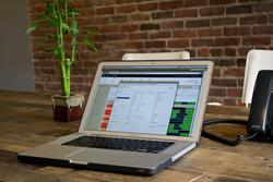 Frontdesk Anywhere New PMS Design
