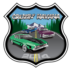 Aurora Colorado Events - Cruzin' Havana 2014
