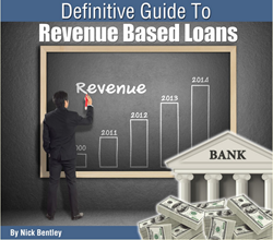 revenue based loans