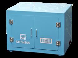 New Kit Check RFID Scanning Station