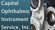 Capital Ophthalmic Instrument Service Inc. Announces New Location in...