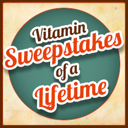 Sweepstakes of a Lifetime from Botanic Choice