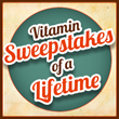 Botanic Choice Announces New Vitamin Contest of a Lifetime