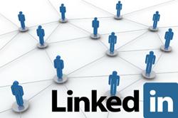 LinkedIn, Kevin Knebl, status updates, social networking