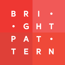 Contact Center Solution Provider Bright Pattern a Best Technology Award Finalist at Call Center Week in Las Vegas