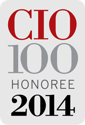 Grinnell Mutual; Grinnell Mutual Reinsurance Company; reinsurance; CIO Award; CIO 100 Award: CIO 100
