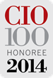 Grinnell Mutual Recognized by CIO Magazine as One of the CIO 100 Award...