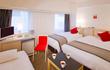 BEST WESTERN Tokyo Nishikasai - Guest room for three, Tokyo, Japan
