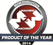 2014 M2M Product of the Year Award