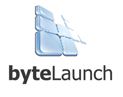 bytelaunch, logo, digital agency, orange county, irvine