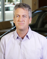 Paul Mainer, COO/Managing Partner, Central Kia