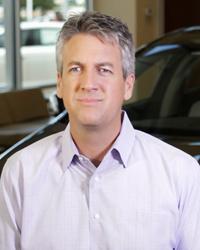 Paul Mainer, COO/Managing Partner, Central Kia