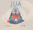 """""""Colors of Life,"""" 2nd CD by Vocalist Jua, Set for June 24..."""
