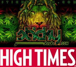 High Times and StickyStash.com
