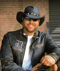 Toby Keith 2014