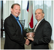GrowthForce CEO Stephen King Receives Education Award from Houston CPA...